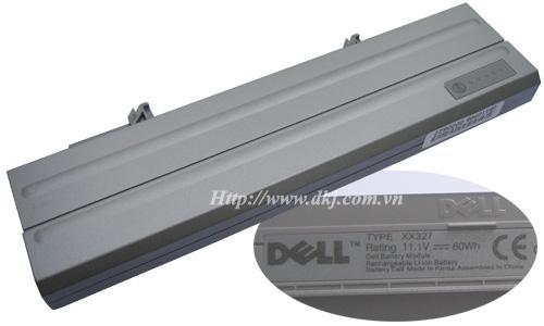 Pin Dell E430 (6 cell, 4800mAh)