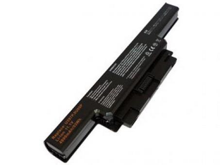Pin Dell Studio 1450(6 cell, 4400mAh)