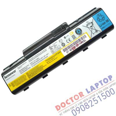 Pin Lenovo B450(6 cell, 4800mAh)