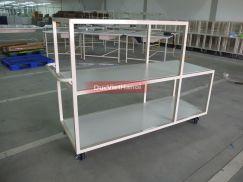 Xe đẩy vải (garment trolley) DVXD5