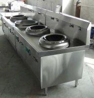 Bếp Á đôi công nghiệp