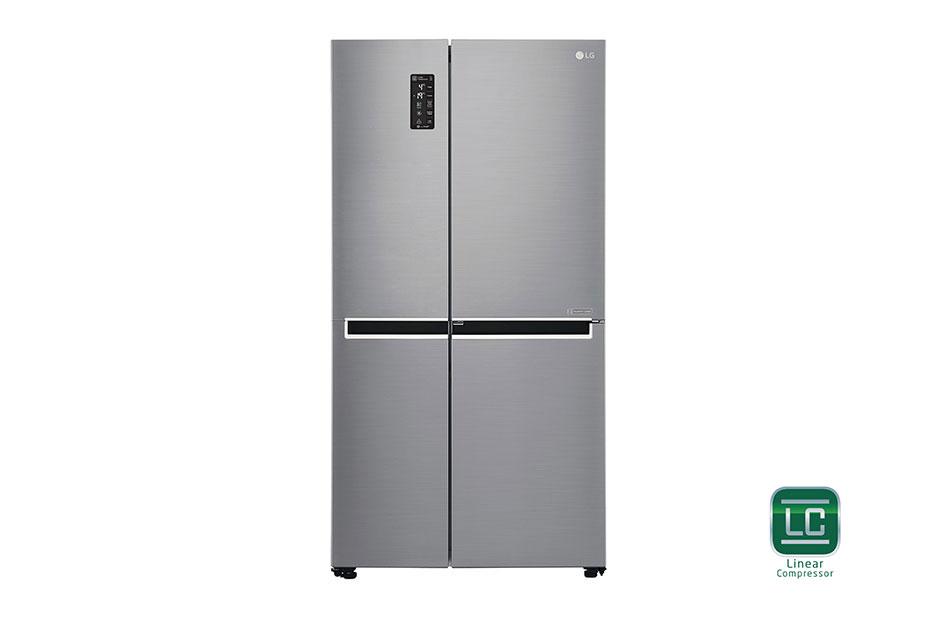 Tủ lạnh LG SBS GR-R247JS - Inverter, 687L