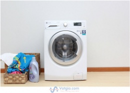 Máy giặt sấy Electrolux Inverter EWW12853 - 8 KG/5KG - 1.200 vòng/phút