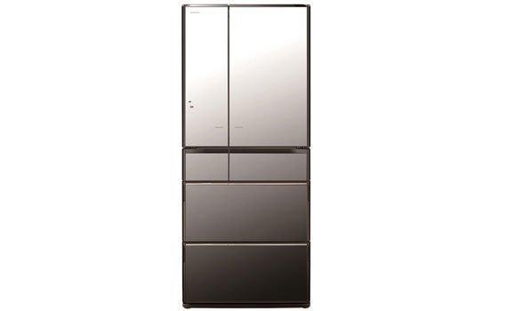 Tủ lạnh Hitachi R-E6800XV - 722 lít, Inverter