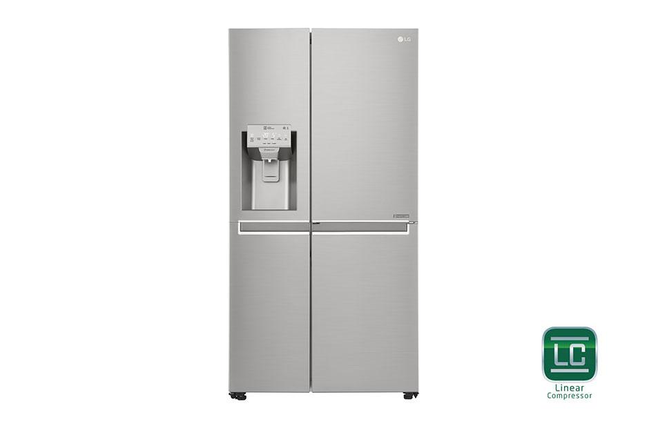Tủ lạnh LG GRP247JS (GR-P247JS) - 686 lít, Inverter