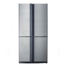 Tủ lạnh Sharp SJFX680V (SJ-FX680V) - Inverter, 678L