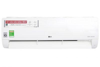 Điều hòa - Máy lạnh LG V24ENF - Treo tường, 1 chiều, 24000BTU, Inverter