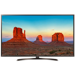 Tivi Smart LG 55UK6340PTF - 55 inch, 4K Ultra HD (3840 x 2160px)