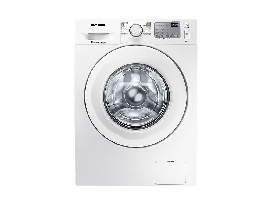 Máy giặt cửa trước Digital Inverter 7.0kg (WW70J4033KW)