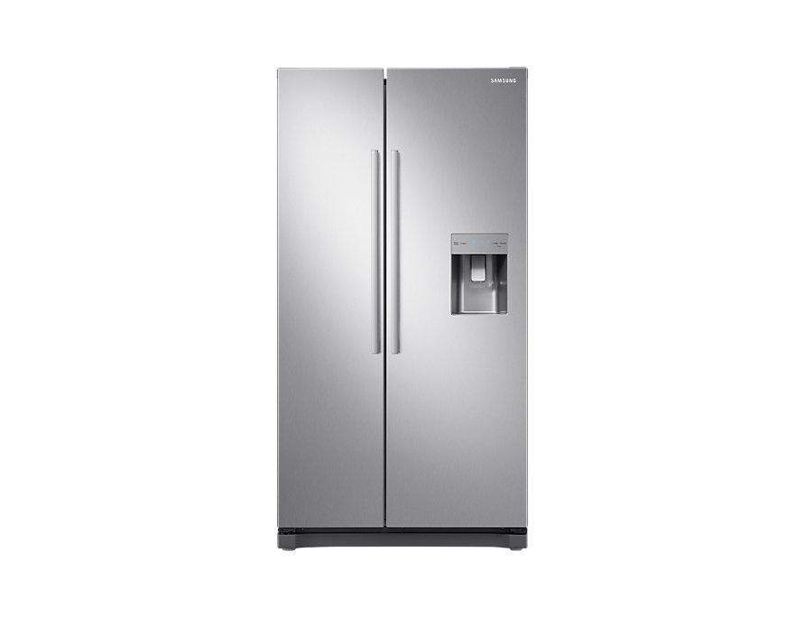 Tủ lạnh Samsung RS52N3303SL/SV - 538 lít, Inverter