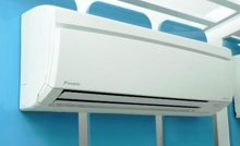 Điều hòa - Máy lạnh Daikin FTXV35QVMV - Treo tường, 2 chiều, 12000 BTU