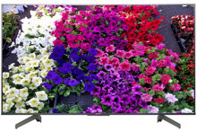 Tivi Smart Sony KD-49X8500G - 49 inch, Ultra HD 4K