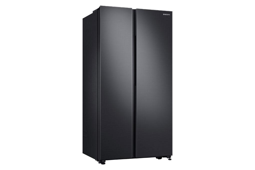 Tủ lạnh Samsung RS62R5001B4/SV - inverter, 647 lít