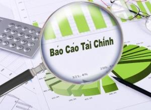 Báo cáo tài chính riêng, Báo cáo tài chính hợp nhất Quý II/2021 và công văn giải trình lợi nhuận TCT Thăng long -CTCP