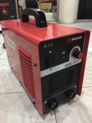 Máy hàn điện tử VARC - 201 New