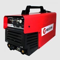 Máy hàn TIG/ QUE dùng điện MAXTIG - 200