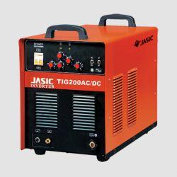 Máy hàn TIG Nhôm dùng điện TIG - 200 ACDC (R64/ E164)