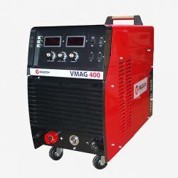 Máy hàn bán tự động Mig/ Que VMAG - 400