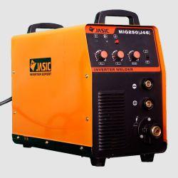 Máy hàn bán tự động Mig/ Que dùng điện MIG - 250 (J46)