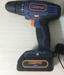 Máy khoan pin 18V MPCD18VDQFLi/2