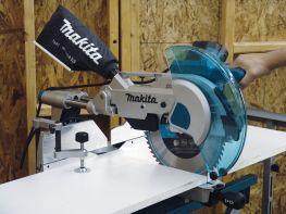 """12"""" Máy cắt góc đa năng 1650W Makita LS1216"""