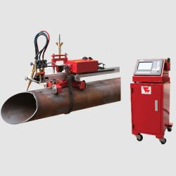 Máy cắt ống CNC mini PNC-1200