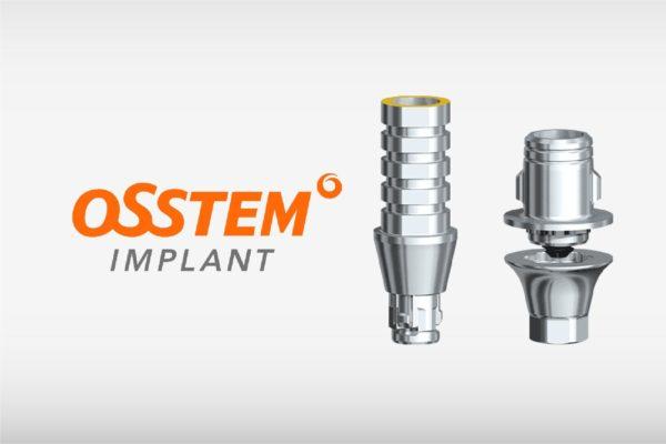 Cấy Ghép Implant Osstem: Trụ Implant Số 1 Hàn Quốc