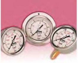Đồng hồ áp suất PGC0631400 / Pressure gauge PGC0631400