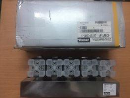 Van điện từ Solenoid valve 121M224SV5p1-481865C2