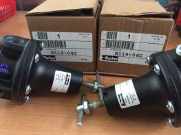 Bộ điều áp parker RC119-04C