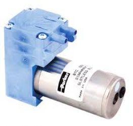 Diaphragm pump  C131-11 / Bơm màng khí nén  C131-11
