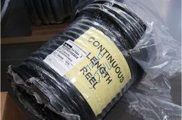 Ống dây Parker Push-lok 801-12-BLK-RL