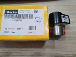 Van điện từ PARKER 121V5106-4270-481000C2