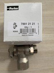 Đầu nối khí PARKER LEGRIS 7881 21 21