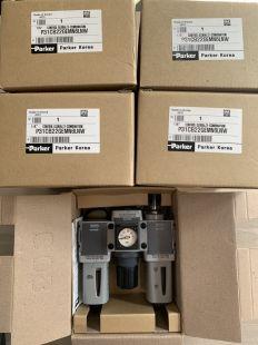 Bộ lọc điều áp khí nén Parker P31CB22GEMN6LNW