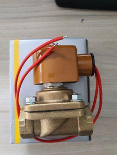 Van điện từ NKV15N-H-1F-3D 220V