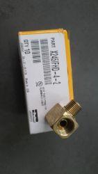 Tube fitting X245IFHD-4-2