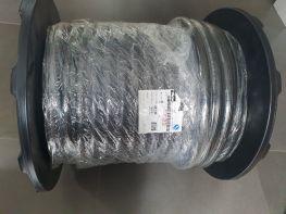 Ống Push-lok 801-12-BLK-60M