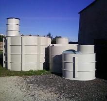 Hệ thống xử lý nước thải 25 m3/ngày