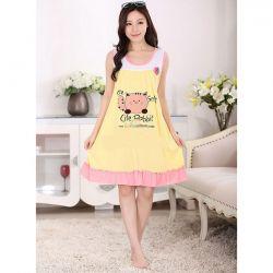 Váy Đầm Bầu Đẹp Giá Rẻ NX1532