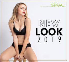 Áo Ngực Có Đệm 3D Fiberfill Push Up Skiva NX0037