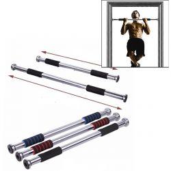 Xà Đơn Gắn Cửa Đa Năng Door Way Gymbar Size 60-100cm NX7579