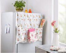 Tấm Phủ Tủ Lạnh Mẫu Mới Giá Rẻ NX6825