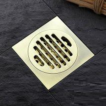 Phễu Thoát Sàn Chống Mùi Và Côn Trùng NX543-1L