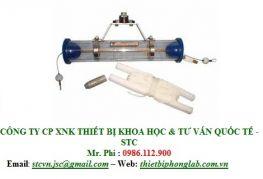 Thiết bị lấy mẫu nước Model:78 – 300