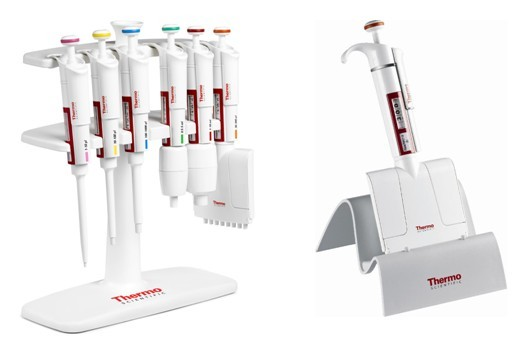 Micropipette Thermo Model: Finnpipette F2