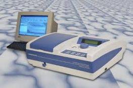 MÁY ĐO QUANG PHỔ UV-VIS - Model: UV 2550