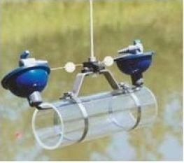 Thiết bị lấy mẫu nước theo phương ngang Model: 11series-G42/H42