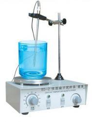 Máy khuấy từ gia nhiệt 85-2