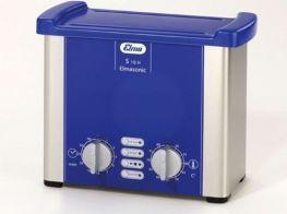 Bể rửa siêu âm Elma S100 không gia nhiệt